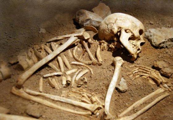 БИЗАРНО ОТКРИТИЕ: Како изгледал првиот модерен Британец? (ФОТО)