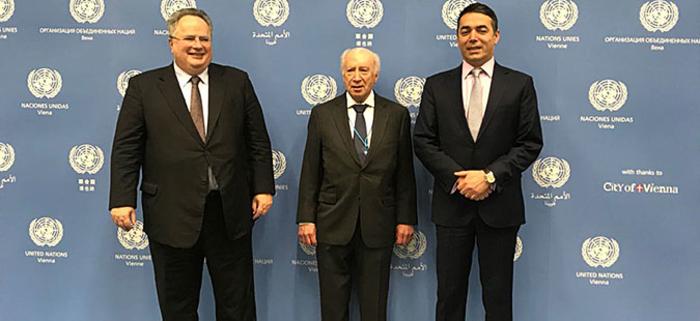 Преговорите во фокусот на медиумите во Грција и Македонија