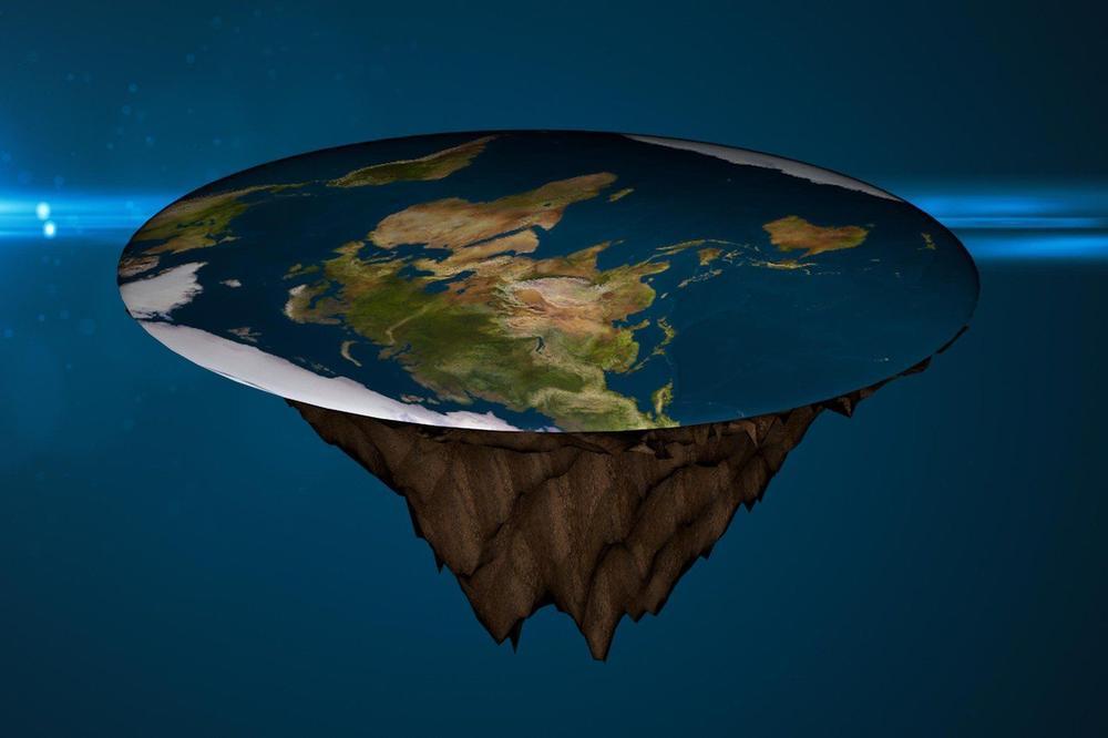 Што навистина би се случило доколку Земјата беше рамна плоча? (ВИДЕО)