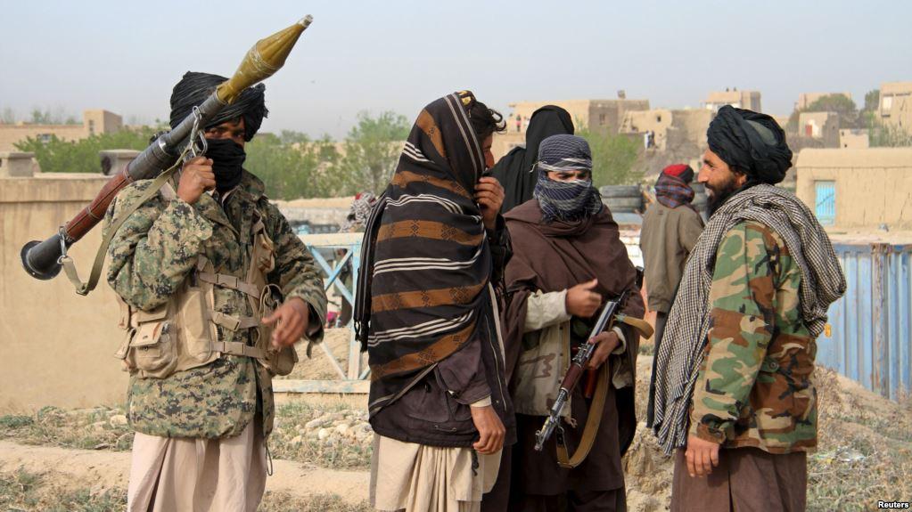 Кабул им предложи мировни преговори на талибанците