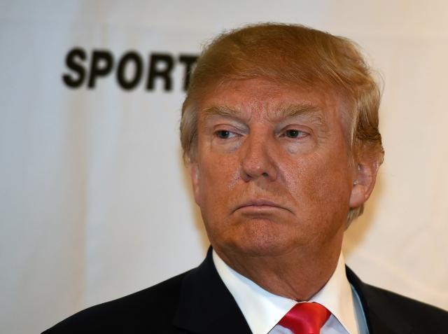 """Трамп: Ако сакнциите пропаднат ќе следува """"фаза 2"""" - многу несреќна за светот"""