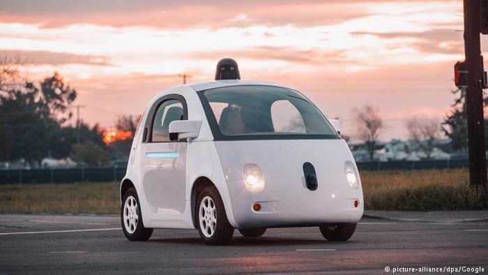 Истанбулска компанија работи на својот прв самоуправувачки автомобил