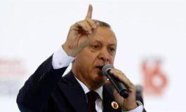 Ердоган: САД работат против Турција, Русија и Иран