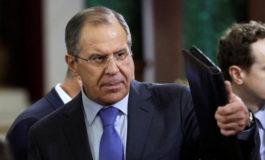"""Лавров: Грешка е ширењето на НАТО кон Македонија, се крши """"џентлменскиот договор"""" со САД"""