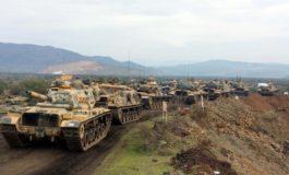 Африн - новата жешка точка во сириската криза
