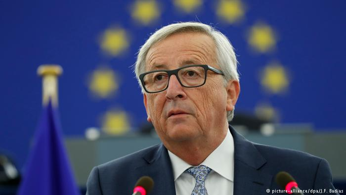 Јункер: Во 2025 сите земји од Западен Балкан би можеле да станат членки на ЕУ