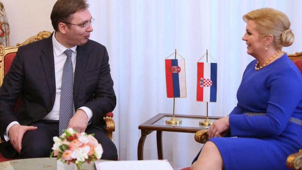 Во март во Мостар трилатерала - Грабар Китаровиќ со Вучиќ и Претседателството на БиХ