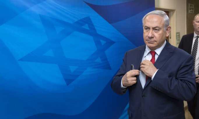 Израелската полиција побара обвинение за Нетанјаху