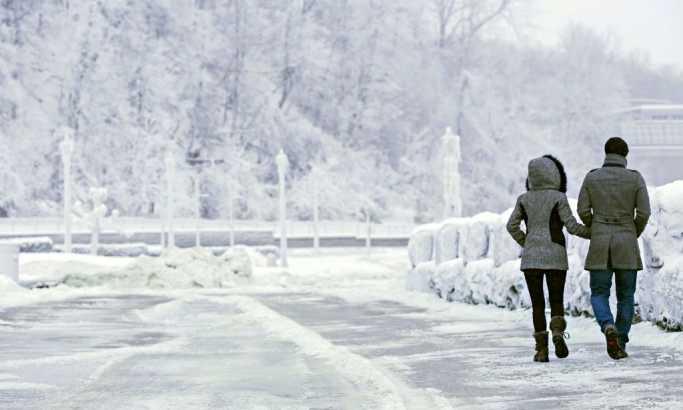 Научниците загрижени за студениот бран кој ја погоди Европа