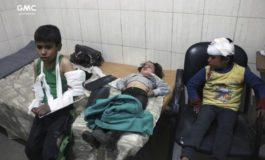 Сирија: Силите на Асад и Русија убиле 16 цивили