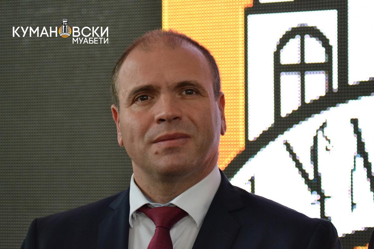 Димитриевски: Се намалува аерозагадувањето со примена на аеросолизација на улиците