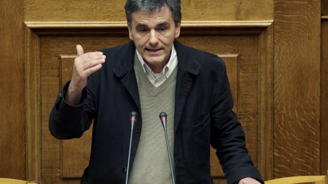 Цакалотос: Грција е подготвена да заставен на нозе