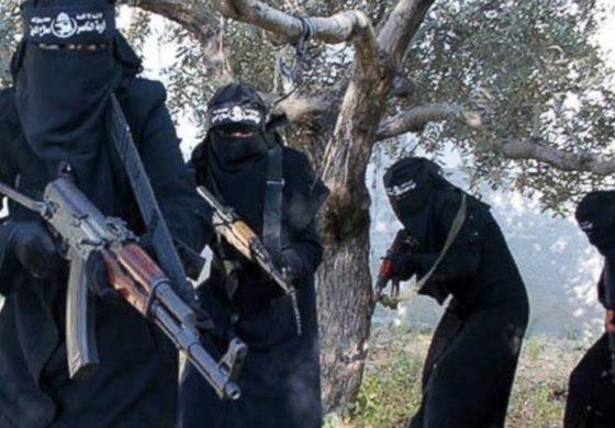 Кумановка припадничка на ИД убиена во Сирија