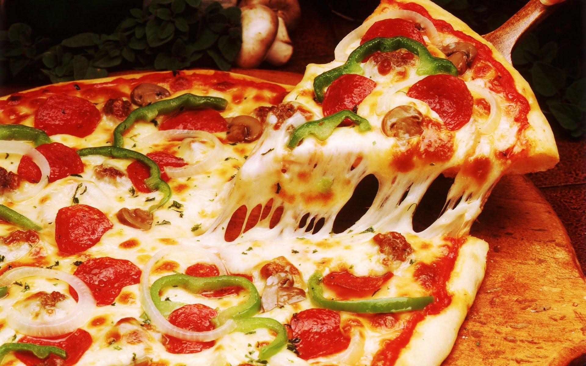 Колку време е потребно за да ја изгориме омилената храна?