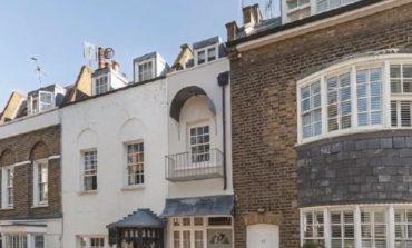 Најтесната куќа во светот се продава за милион фунти (ВИДЕО)