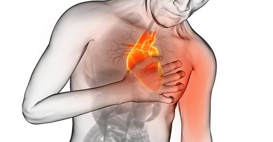Симптомите на срцев удар започнуваат еден месец пред тоа – раната регистрација може да спаси животи