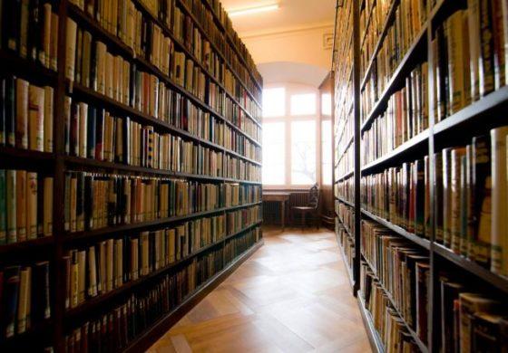 """Кумановската библиотека ќе го оживее """"Наш весник"""""""