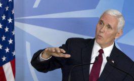 Северна Кореја во последен момент откажала дооворена средба со Мајк Пенс во Пјонгчанг
