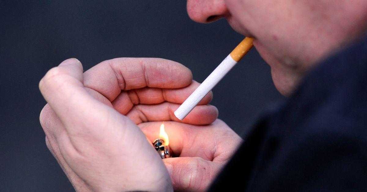 Причини поради кои пушачите слабеат