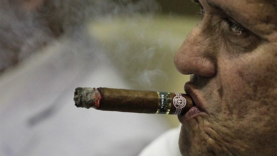 Рекорден извоз на кубанските цигари благодарение на Кинезите