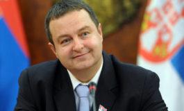 Дачиќ бара ЕУ да реагира на изјавите на Рама