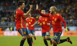 Во Шпанија откриена шема за местење натпревари