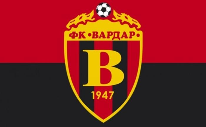 Вардар најдобро рангиран македонски фудбалски клуб на ранг листата на УЕФА