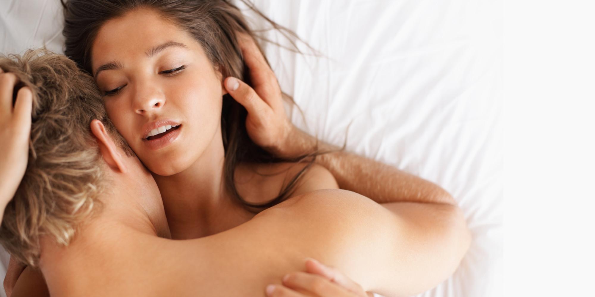 Еве кога една жена е целосно задоволна од сексот