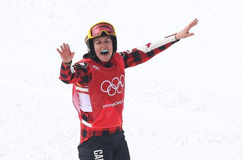 ЗОИ 2018: Серва и донесе злато на Канада во ски крос