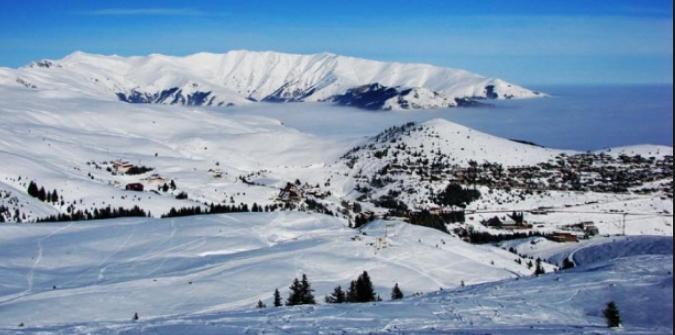 """""""Снежен град"""" на Попова Шапка до 27 февруари"""