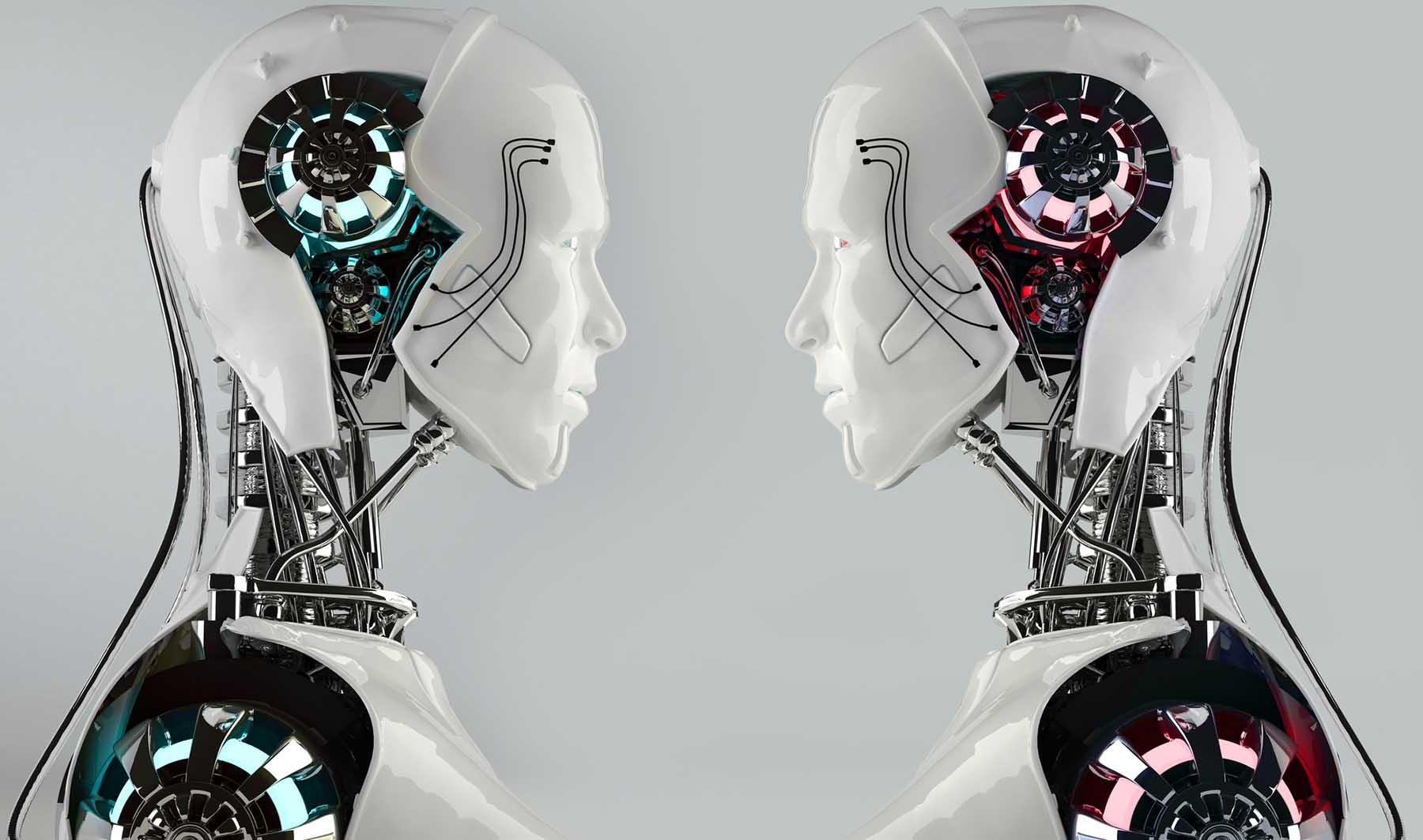 НАУЧНИЦИТЕ ПРЕДУПРЕДУВААТ: Роботите ја кројат судбината на светот