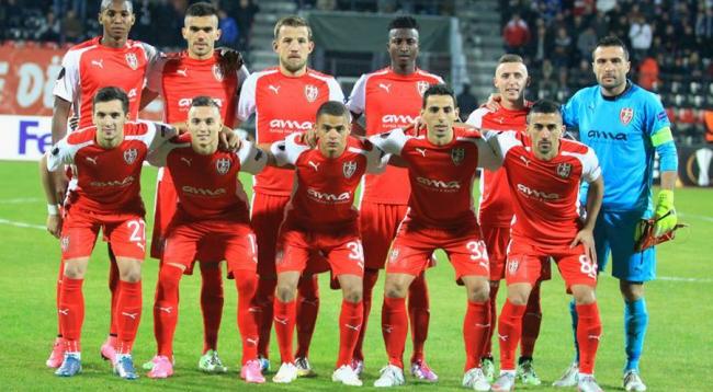На Скендербег му се заканува десетгодишна суспензија од УЕФА