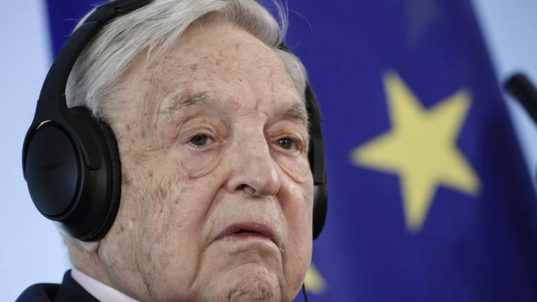 Критика за Сорос поради лобирање за јакнење на интеграциите во еврозоната