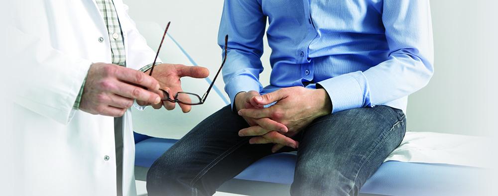 Високите мажи имаат поголеми шанси да заболат од рак на простата
