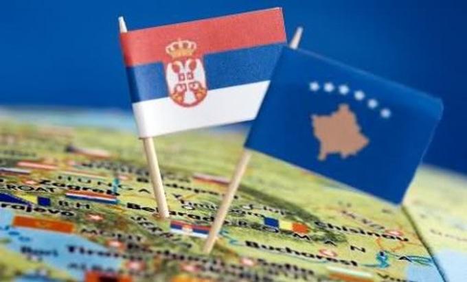 Продолжува дијалогот меѓу Белград и Приштина