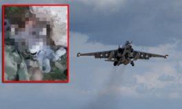 Снимка од борба на руски пилот со џихадистите во Сирија го обиколи светот (ВИДЕО)