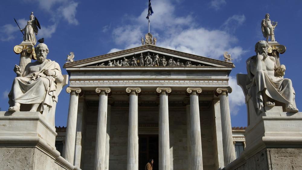 Грчка заменичка министерка поднесе оставка поради надомест за стан