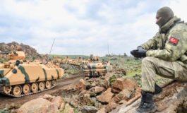 Турција ќе продолжи со операцијата во Африн дури ако сириските Курди постигнат договор со Дамаск за помош