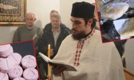 Српски свештеник приведен под сомнение дека продавал дрога