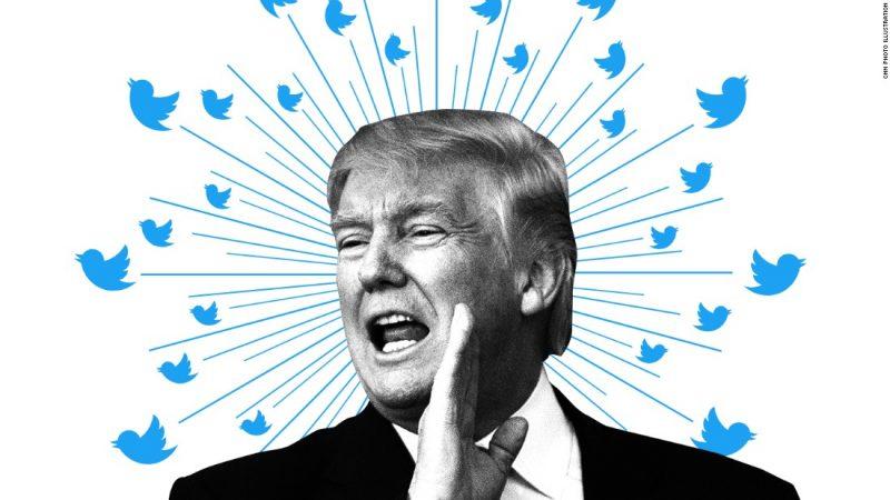 """Трамп се пошегува со """"Оскарите"""""""