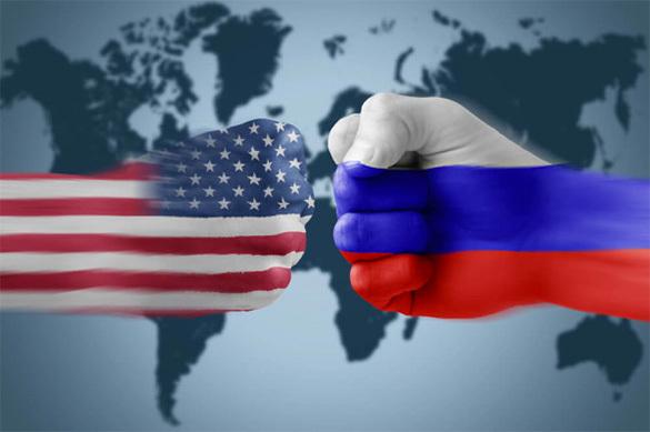 Односите на САД и Русија се враќаат во времето на Студената војна