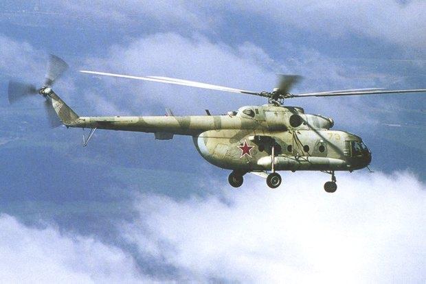 Се урна руски хеликоптер во Чеченија