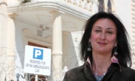 Уапсен клучен сведок за убиството на новинарката од Малта