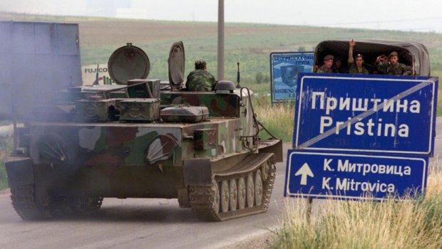 Со звуци на сирени Србија одбележа 19 години од НАТО бомбардирањето
