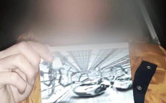 (ВИДЕО) Тврди дека пристинал од 4000 година: Улиците нема да постојат, а еве како ќе изгледаат автомобилите