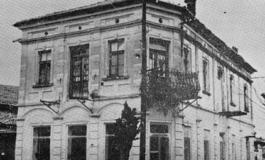 Пред 100 години во Куманово била извршена првата кинопроекција