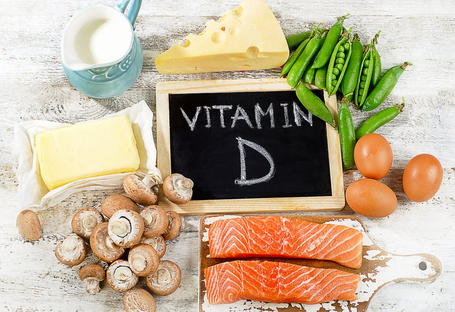 Витамин Д – Што се случува со вашето тело ако го почувствувате недостатокот од овој витамин?