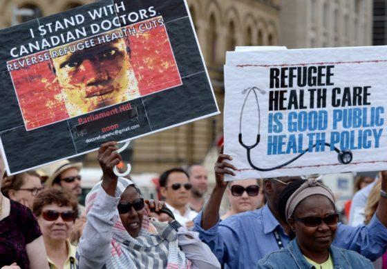 Повеќе од 700 лекари во Канада протестираат бидејќи им е зголемена платата