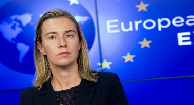 Могерини: Вратата на ЕУ е отворена за Косово, но првин да ги исполнат условите