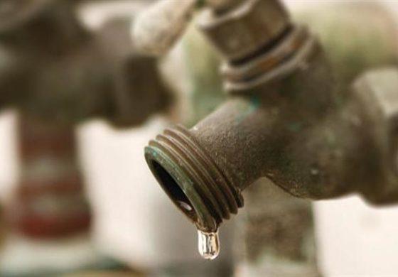 Три улици во Куманово без вода